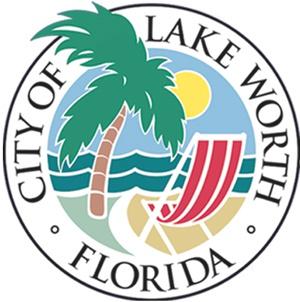 city of lake worth