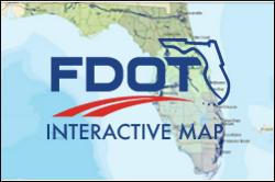 FDOT Map